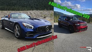 Redline And AVA Presents The Best Performance Car And SUV In 2017