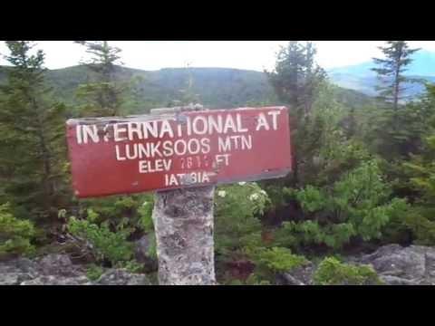 Is This a Trail?! - International Appalachian Trail 2015