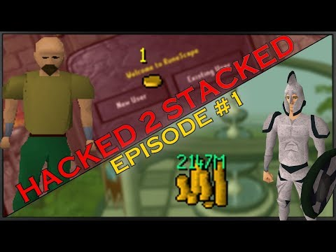 [OSRS] F2P Money Making With NO REQUIREMENTS - Hacked 2 Stacked Episode #1