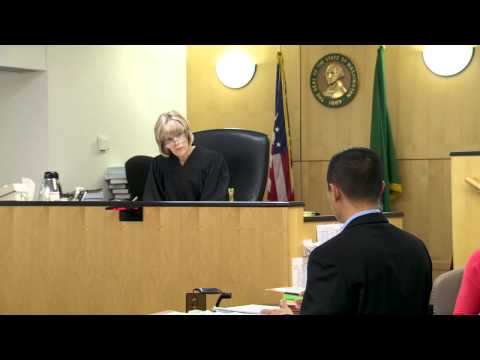 Brandon Smith makes first appearance in court