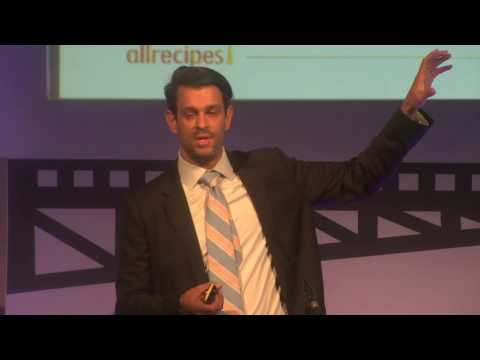 Meredith's Mike Lovell speaks at FIPP London, 11 May 2016