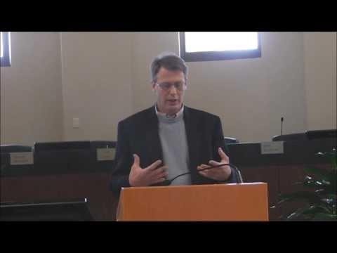 John Rhodes Speaks Out on Thom Tillis