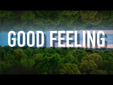 Good Feeling - [Lyric Video] Austin French