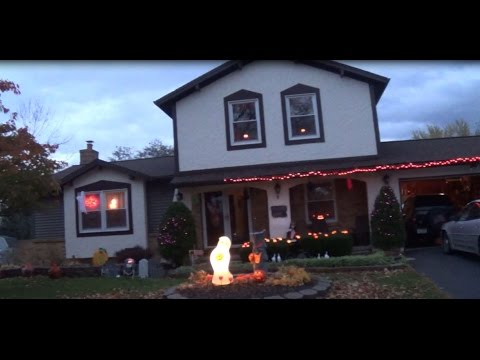 awesome halloween decorations 2014 - Coolest Halloween Decorations