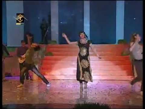 Shabnami Surayo ft DJ Ismail