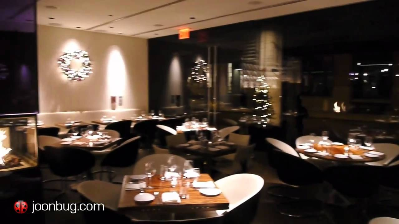 Stk Restaurant And Bar Meatpacking New York Venue Tour