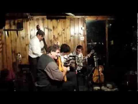 Nobody Loves Me - Frank Fairfield & His String Band