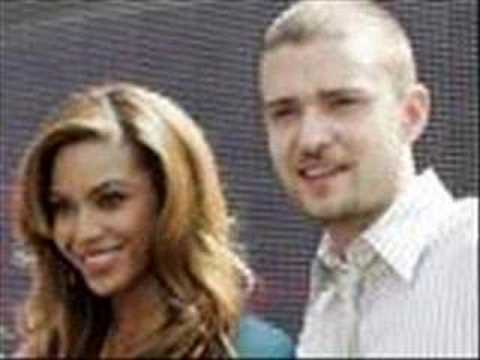 Justin Timberlake FT Beyonce Until The End Of Time