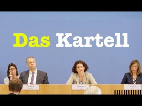 24. Juli 2017 - Komplette Bundespressekonferenz