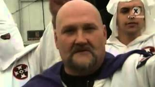 ККК (Ку Клукс Клан) Американский террор  KKK Inside American Terror 2009