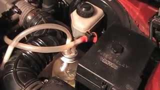 видео Двигатель внутреннего сгорания на водороде: устройство и принцип работы