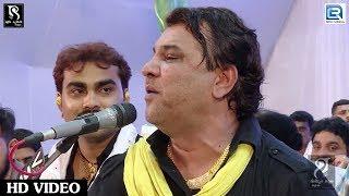 Kirtidan Gadhvi - Machrali Mogal Aavo Ne   Mogaldham Bhaguda Live Dayro 2018 - Part 12