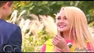 """Violetta 2 : Ludmila canta """"Ven y canta"""" y aparece Federico (Completo) - Capitulo 48"""