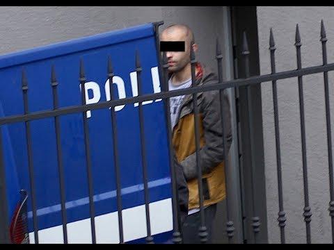 Nożownik ze Stalowej Woli planował atak od miesiąca