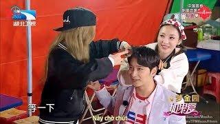 [Vietsub] If You Love (Perhaps Love) - E05 - 2PM Chansung, miss A Fei, Liễu Nham, Tôn Kiên