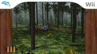 Buck Fever   Dolphin Emulator 5.0-8989 [1080p HD]   Nintendo Wii