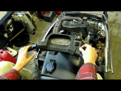 2011 Camry Wiring Diagram Trash Find Enticer 340 Cdi Issues Yamyuck Youtube