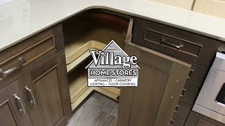 Lazy Susan Cabinet Village Home Stores in Quad Cities