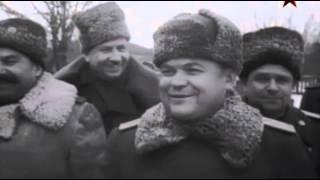 """Документальный фильм """"Генерал Ватутин:  Тайна гибели"""""""