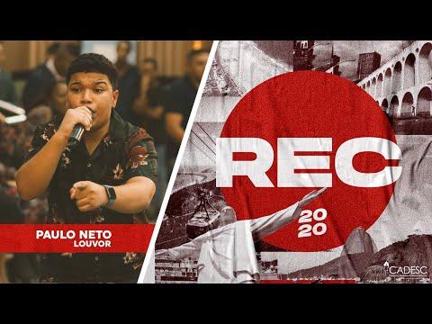 REC 2020 - Paulo Neto | Marcas da Dor