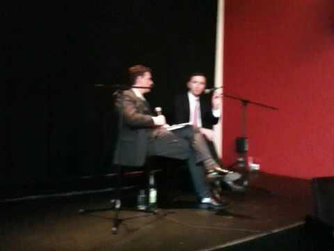 HSBC's Stephen Green: A+ Foreign Language Skills