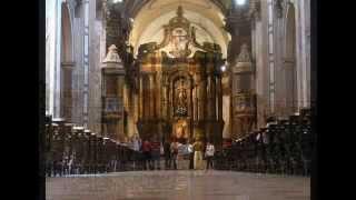 Catedral Metropolitana-catedral metropolitana mexico-catedral metropolitana brasilia