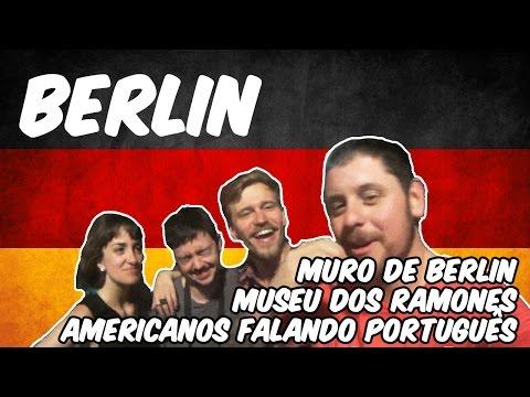 Berlin feat. Canal Alemanizando | Lupa Pelo Mundo