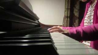 Người tình mùa đông (piano)
