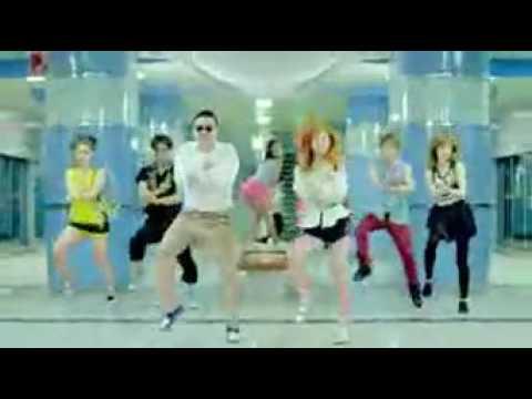 Gangnam style Psy SongsKing iN
