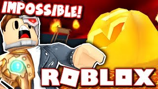 THIS HALLOWEEN BOSS IS IMPOSSIBLE TO DEFEAT!! (Roblox)