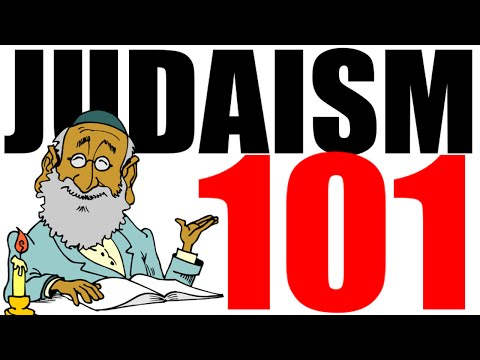 Judaism Explained: Religions in Global History