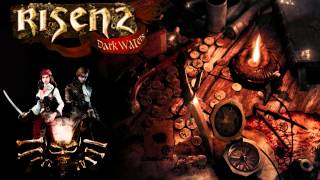 Risen 2 - Dark Waters - Soundtrack 06 Outdoor