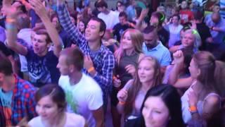 D-Bomb - O ela ela - X-Club Góry Mokre 06.08.2016