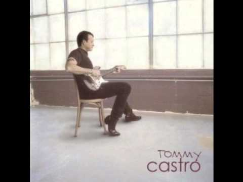 Tommy Castro-Like An Angel