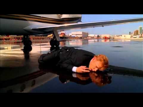 Muerte de Horatio Cane (CSI: Miami 6x21)