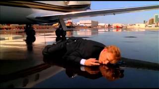 Muerte de Horatio Cane (CSI: Miami 6x21)