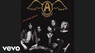 Aerosmith - Train Kept A Rollin' (Audio)