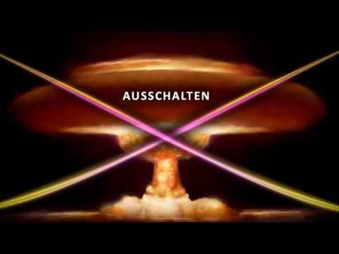 GOR Rassadin - Kernwaffen ausschalten: Bewusstseins-Technologie