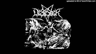 Desaster - Possessed And Defiled