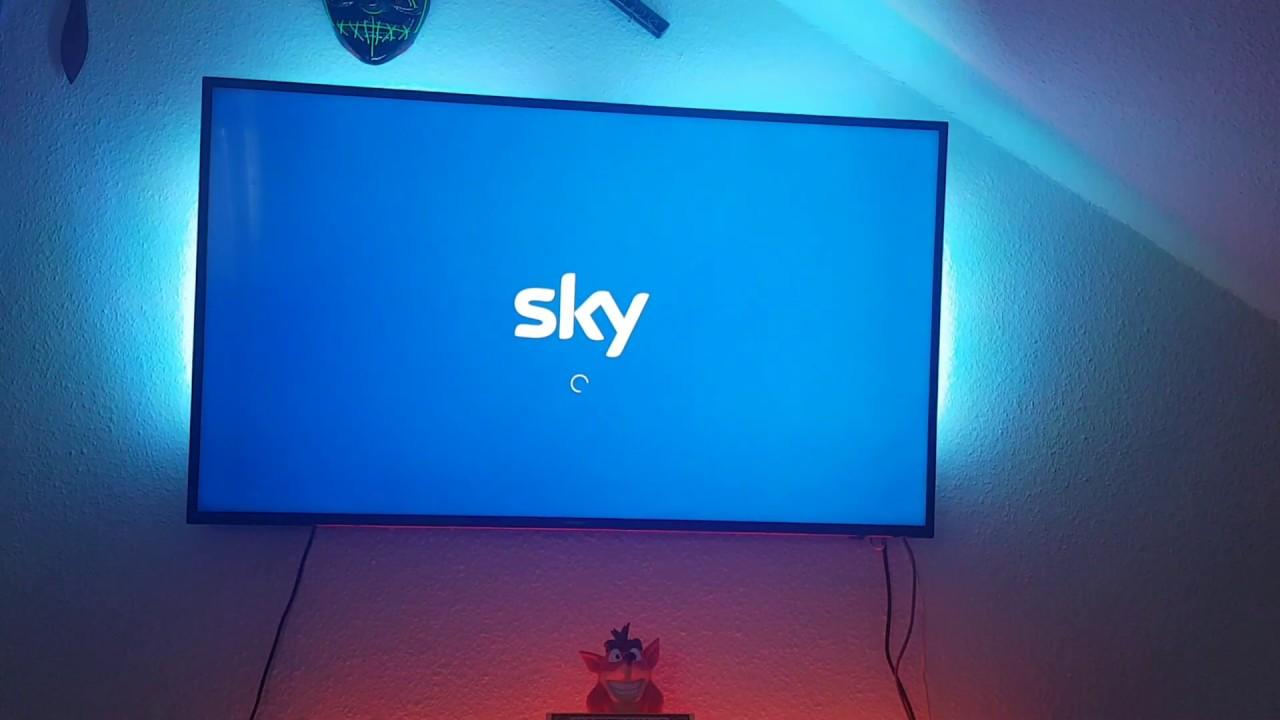 Sky Q Funktioniert Nicht