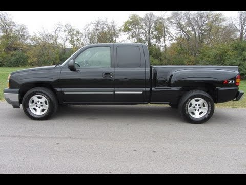 sold.2005 CHEVROLET SILVERADO 1500 4X4 Z71 STEPSIDE 5.3 ONE OWNER LEATHER BOSE CALL 888-439-1265