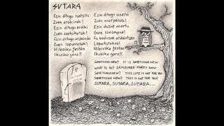 SKABIDEAN - Sutara