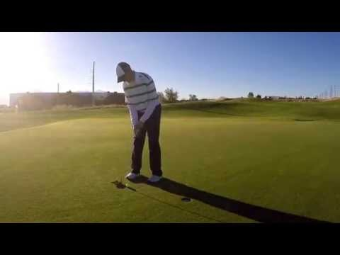 Video of my 59 (-13) golf round at The Ridge golf course in West Valley City, Utah.