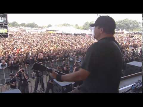 Sacred Reich - Live At Wacken Open Air