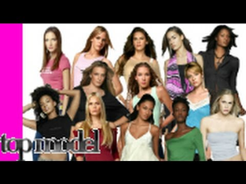 America's Extreme Top Model - Cycle 2 Complete