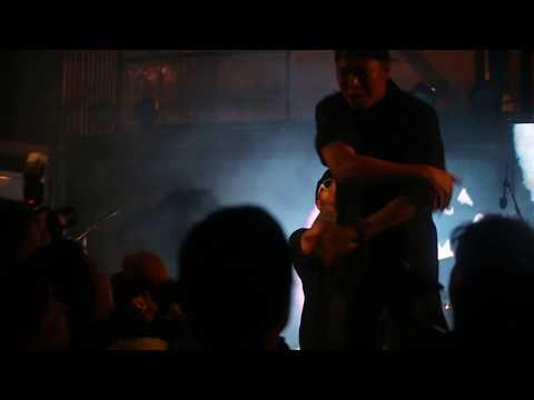 Dig (Mudvayne) - Tazzmanian live at Rock Alarm : Back For Friends (Parking Toys)
