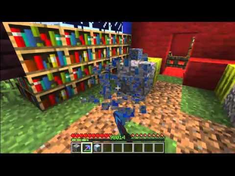 Minecraft 1 9 pre release 3 table d 39 enchantement doovi - Table d enchantement minecraft ...