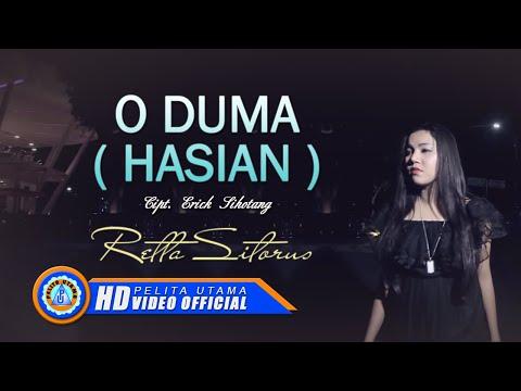 Retta Sitorus - O...DUMA ( HASIAN )