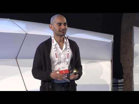 Growth Hacking - Neil Patel - Pioneers Festival 2014