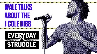 "Wale Addresses J. Cole's ""False Prophets"" 